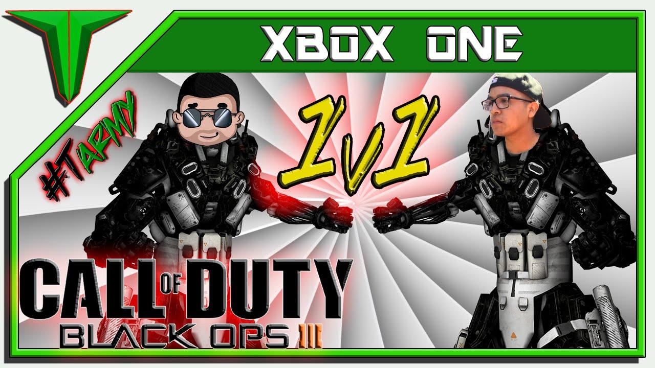 Download BO3 TEQUILAYED VS SUPORIOR! 1v1!