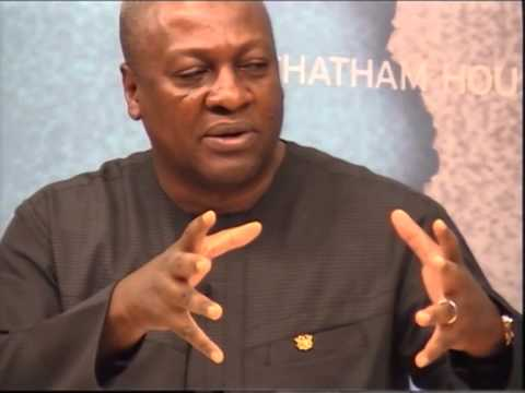 Ghana's Democratic Gains, Economic Change and Regional Influence