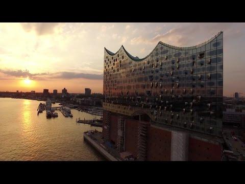 Elbphilharmonie Hamburg | Exklusive Einblicke in die Musterwohnung