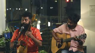 Tarakka Bindige | Vasu Dixit | Live at Rainbow Bridge