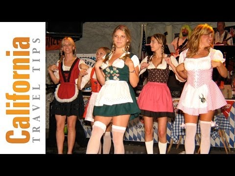 Old World Oktoberfest | Huntington Beach | California Travel Tips
