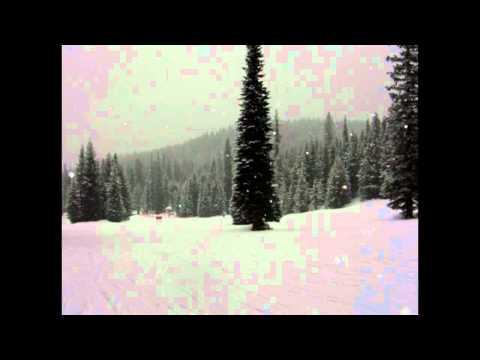 Agalloch - falling snow (lyrics/letras)
