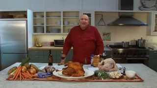 Chefmarc Presents 'the Perfect Holiday Meal' With High Heat Turkey