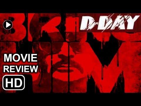 D-Day movie review: A gripping, ingenious espionage thriller