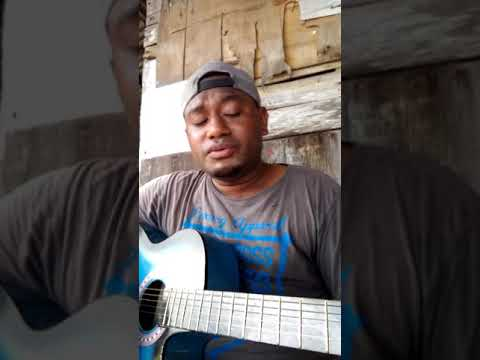 Just Say You Won't Let Go (cover)