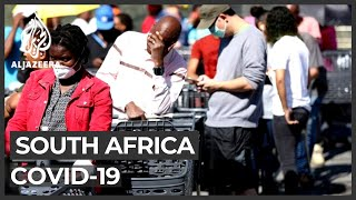 South Africa eases COVID-19 restrictions