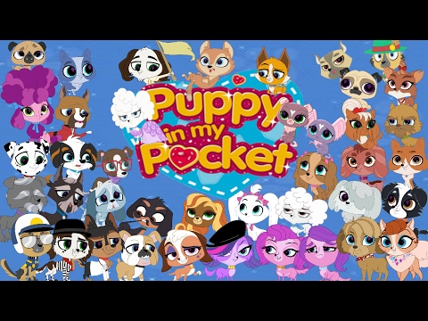 Lps Puppy In My Pocket (Lps Dogs) Nightcore