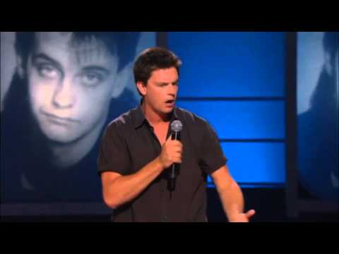 Jim Breuer - Let's Clear The Air - Dave Chappelle