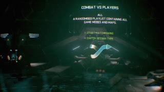 EVE Valkyrie HOTAS Gameplay