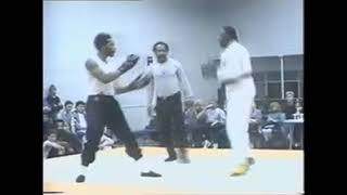 wing chun VS Karate | PELEA REAL