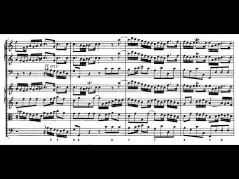 Suite Nr. 1 in C major, BWV 1066   J. S. Bach   Frieburg Barockorchester