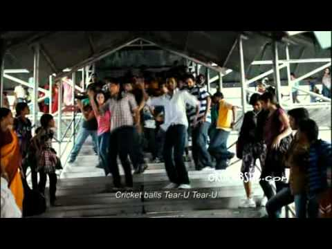 Sachin Anthem by Kolaveri Dhanush High quality and size