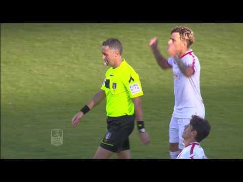 Serie B ConTe.it: Bari-Avellino 2-1 (8a giornata - 2017/18)