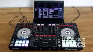pioneer DDJ-SX2 Review / Test