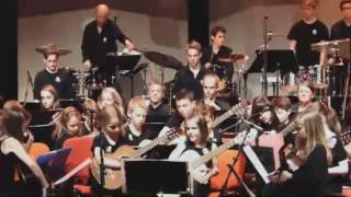 Celtic Music - Dance With The Trees (Played by Orchestra!)