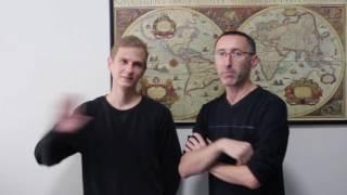 Мы запускаем видео-курс по обучению английскому языку для начинающих!