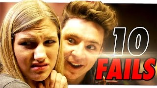 10 FAILS BEIM ERSTEN DATE!