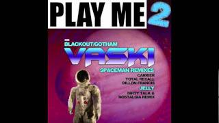 PLAYTOO008 VASKI-Spaceman Total Recall Remix (Play Me Records)