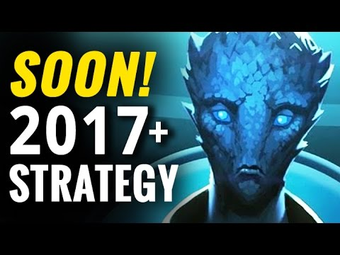 Top 10 Best Upcoming Strategy Games Of 2017 | PC, PS4, Xbox One