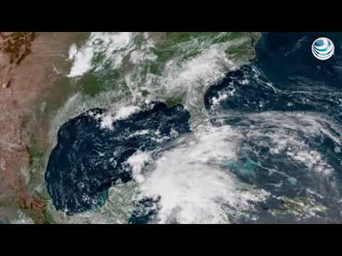 Tormenta tropical Alberto podría afectar a Cuba, EU y México el fin de semana