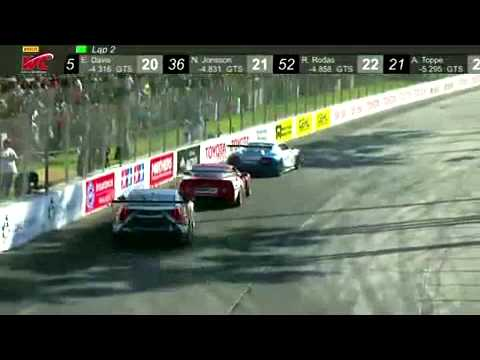 Pirelli World Challenge at Long Beach Presented by Kia - Live Stream Playback