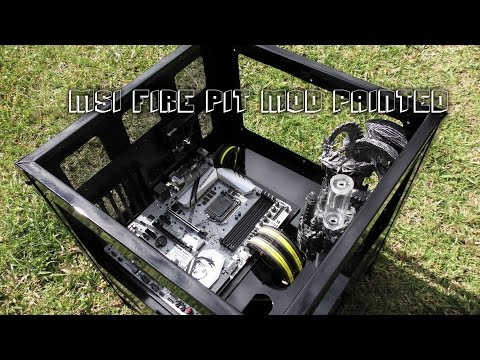 how to build a pc in an xbox
