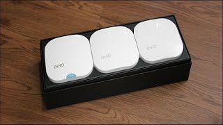 How to Set Up the Eero Home Wi-Fi System