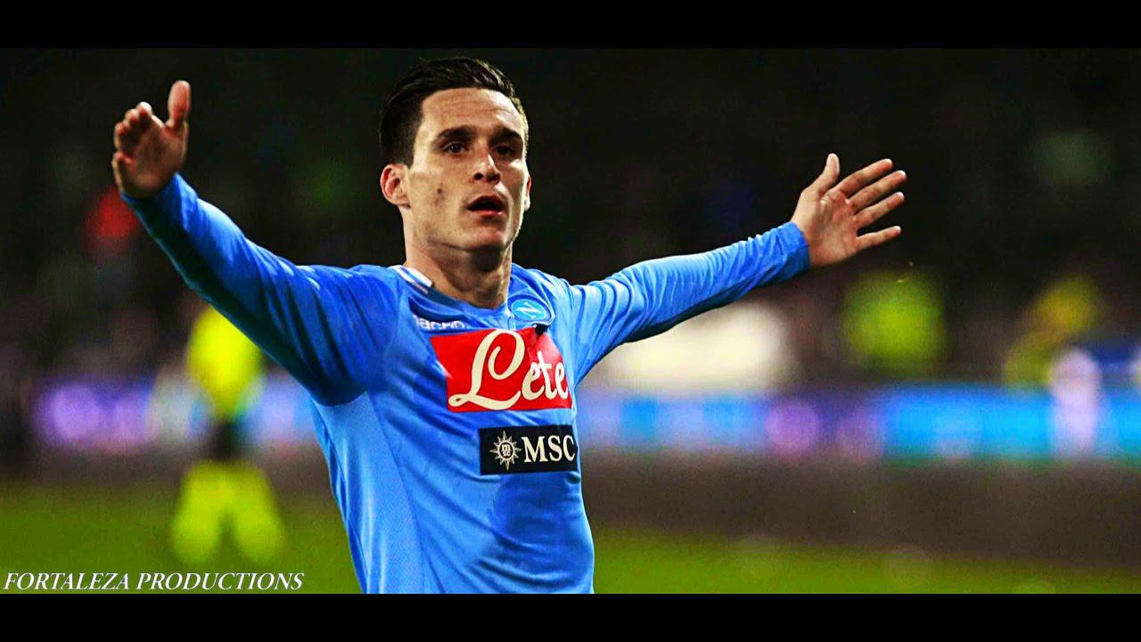 José Mara Callej³n Best Skills & Goals