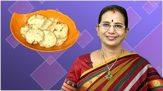 Thattai recipe | Mallika Badrinath | Diwali special recipe