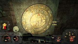 fallout 4 how to complete the freedom trail mission