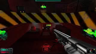 Zagrajmy w System Shock 2 (Wnętrze masy) part 22