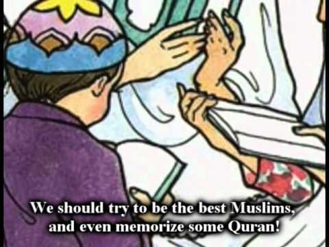 Muharram: An Islamic New Year!