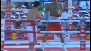 Manny Pacquiao vs Chatchai Sasakul