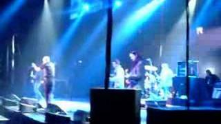 Tragically Hip - Pigeon Camera (Kingston, On Feb 23 2008)
