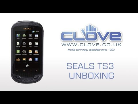 Seals TS3 Unboxing