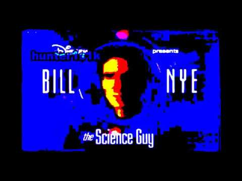 Bill Nye The Science Guy Theme Song But Im Screaming The Lyrics EAR RAPE