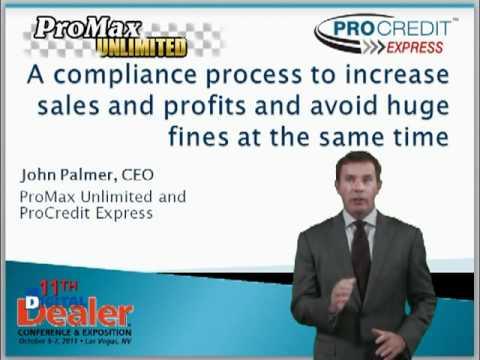 promax unlimited login