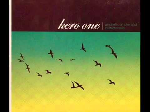 Kero One - In All The Wrong Places (Instrumental)