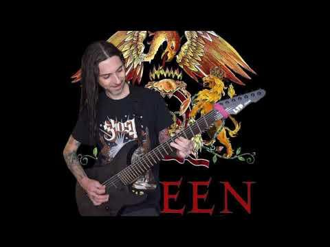Queen | We Will Rock You Meets Metal