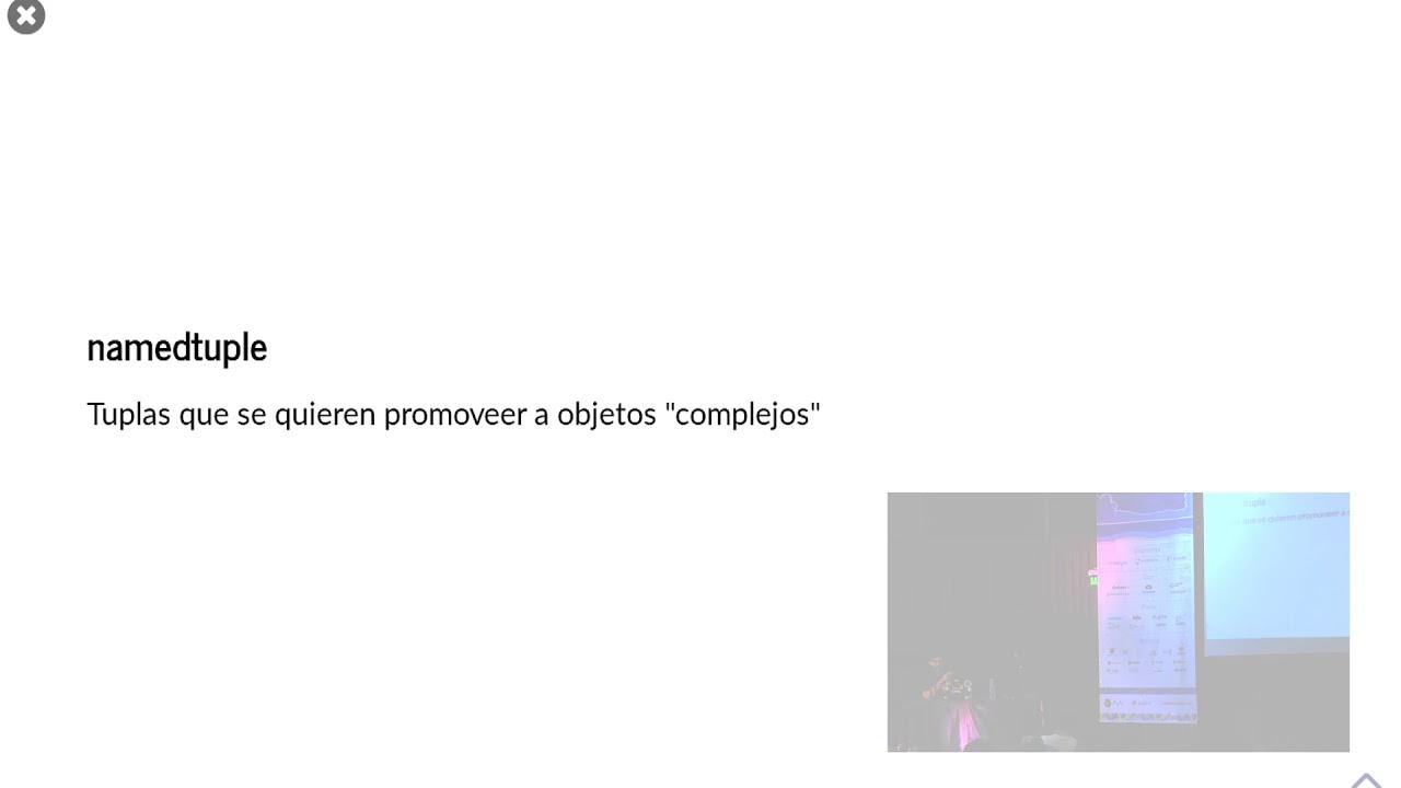 Image from Conociendo las baterías de Python, por Martín Alderete