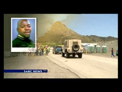 Mine Management And NUM Meet To Resolve Disputes In Limpopo
