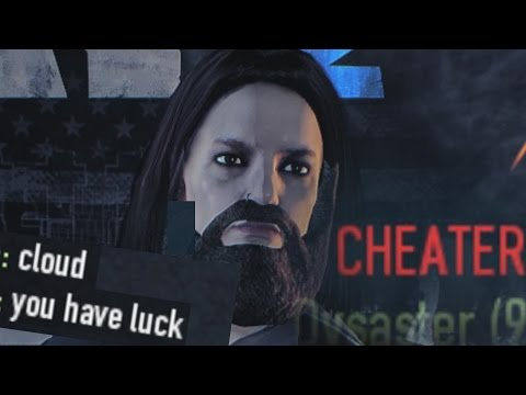Payday 2 - Public stealth games #3
