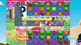 Candy Crush Saga Level 748  3 stars
