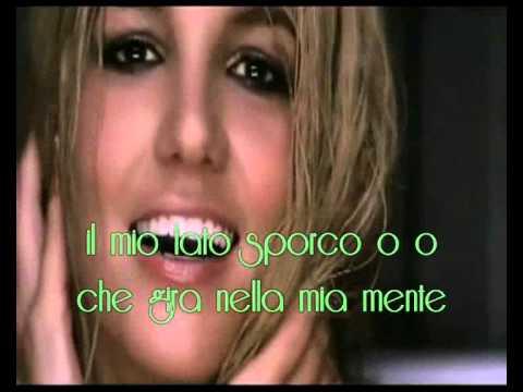 I Wanna Go - Traduzione in italiano - Britney Spears
