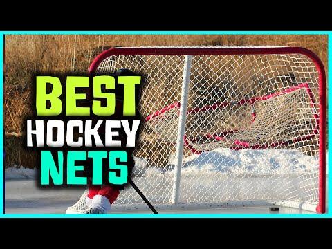 Top 5 Best Hockey Nets