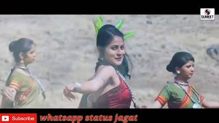 Limbonich Limbu whatsapp status || Uttara Kerlkar ||Marathi Nisarga Song || WhatsApp status Marathi