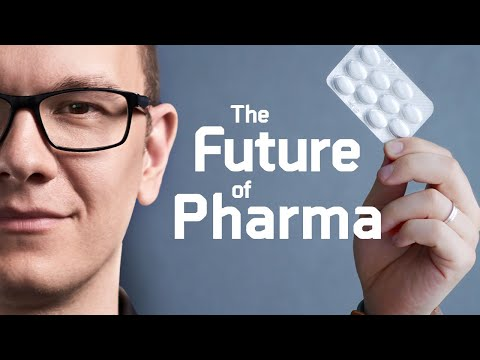 5 Things Big Pharma Can Expect from the 2020s / Episode 13 - The Medical Futurist