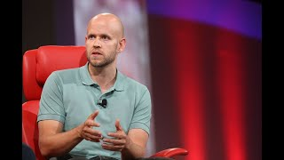 Daniel Ek on Spotify's IPO: We're focused on where the company is going long term | Code 2018