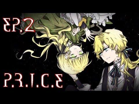 Price - Finale #1 - La promessa di stare insieme - Ep.2 - [Gameplay ITA]