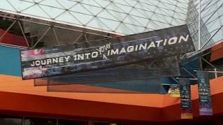 Journey into YOUR Imagination Area Music Loop (from 1999)
